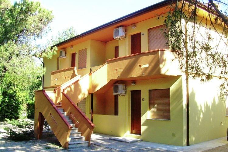 Appartement    Rosolina Mare  Layla Quattro