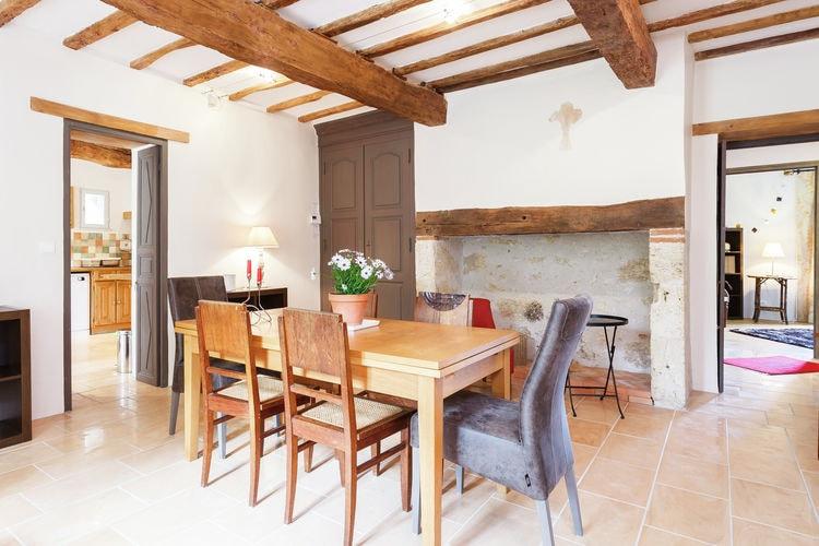 vakantiehuis Frankrijk, Midi-Pyrenees, Dunes vakantiehuis FR-03208-01