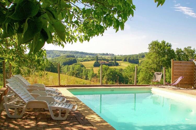 vakantiehuis Frankrijk, Dordogne, Teillots vakantiehuis FR-24390-19