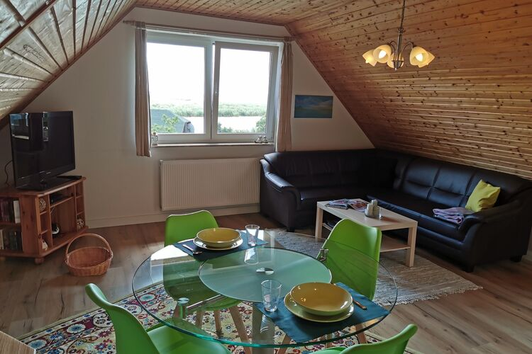 Duitsland | Ostsee | Appartement te huur in Usedom    4 personen