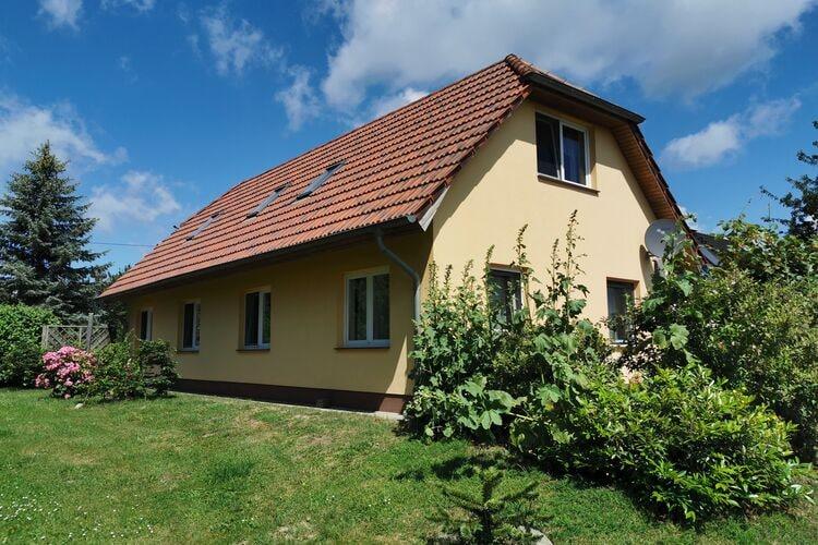 Appartement Duitsland, Ostsee, Usedom Appartement DE-17406-08