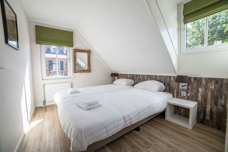 vakantiehuis Nederland, Limburg, Maastricht vakantiehuis NL-6216-02