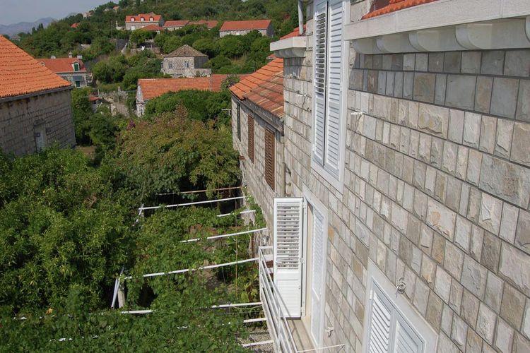 Appartement Kroatië, Dalmatie, Dubrovnik Appartement HR-20000-59