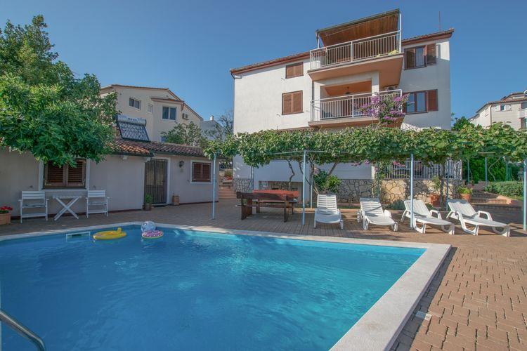 Appartement Kroatië, Istrie, Vinkuran Appartement HR-52203-126