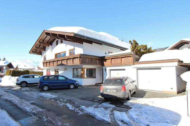 Apartment Wald 1 - Fieberbrunn - PillerseeTal