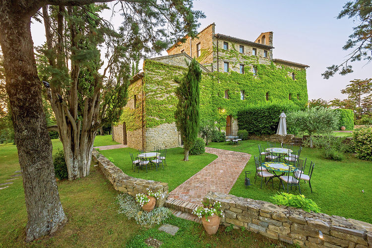 Mansion Umbria