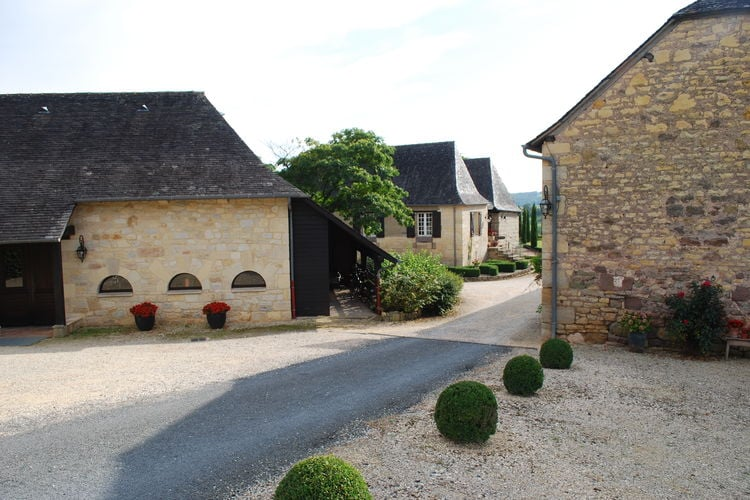 Holiday home Limousin