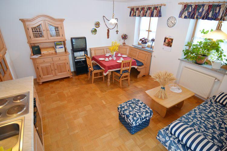 Appartement Duitsland, Beieren, Schönsee Appartement DE-92539-03
