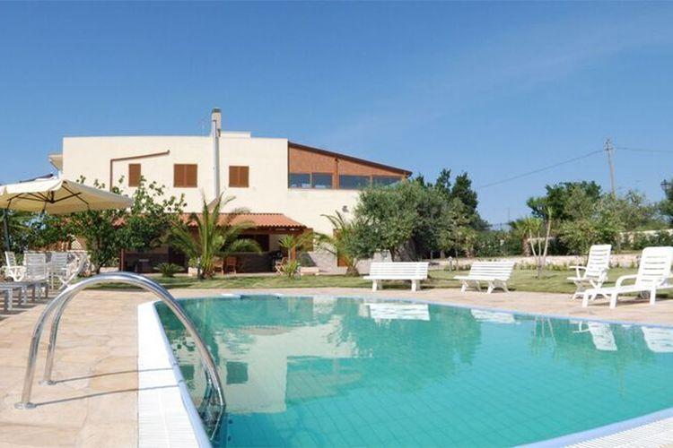 Villa Rita  Apulia Italy
