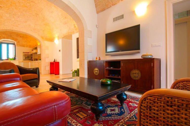 Vakantiewoning Italië, Puglia, Monopoli vakantiewoning IT-70043-13