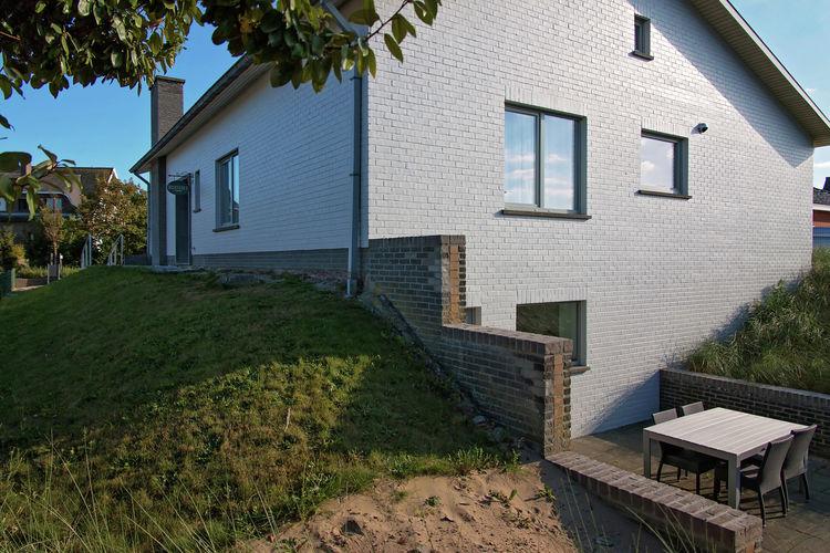 vakantiehuis België, West Vlaanderen, Middelkerke vakantiehuis BE-1262-01