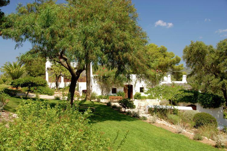 Vakantiehuizen Santa-Eulalia te huur Santa-Eulalia- ES-07840-21 met zwembad  met wifi te huur