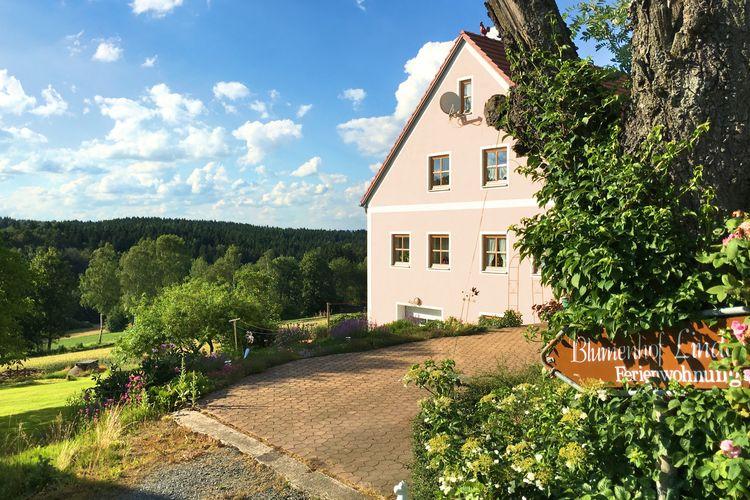 Duitsland | Beieren | Appartement te huur in Schonsee   met wifi 4 personen