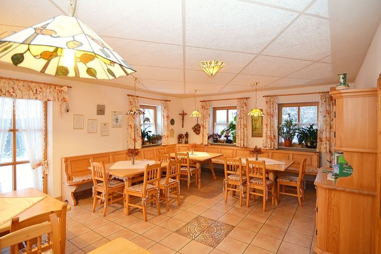 Appartement Duitsland, Beieren, Schönsee Appartement DE-92539-07