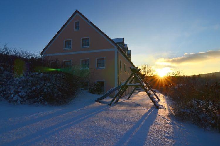Vakantiehuis  met wifi  BeierenBlumenhof