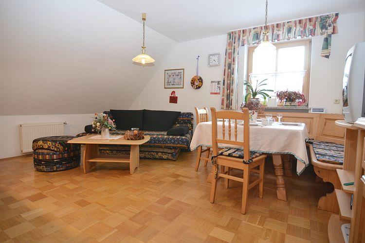 vakantiehuis Duitsland, Beieren, Schönsee vakantiehuis DE-92539-09