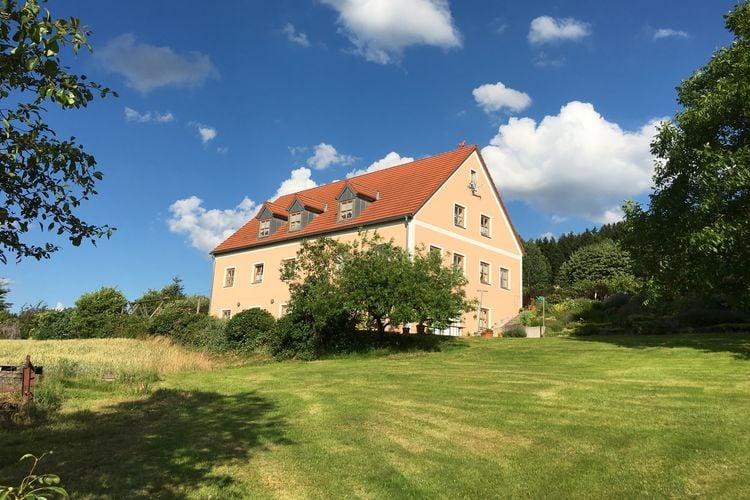 met je hond naar dit vakantiehuis in Schönsee