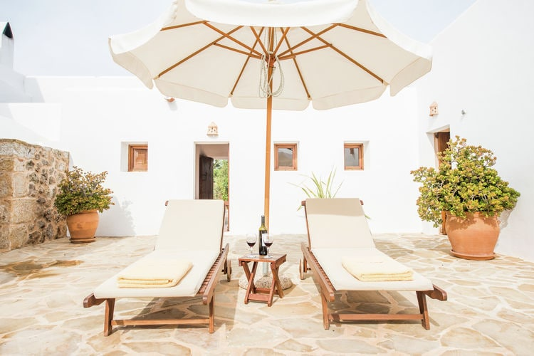 vakantiehuis Spanje, Ibiza, Santa Gertrudis vakantiehuis ES-00787-01