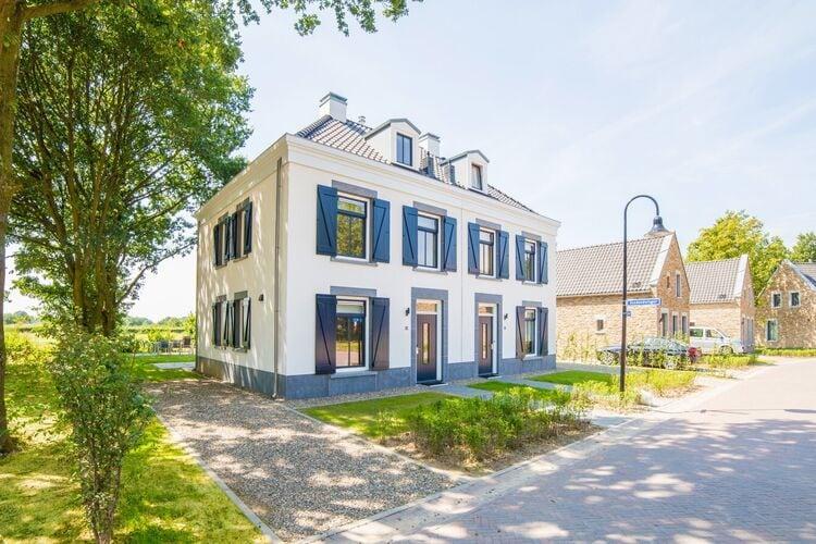 Villa Nederland, Limburg, Maastricht Villa NL-6216-04