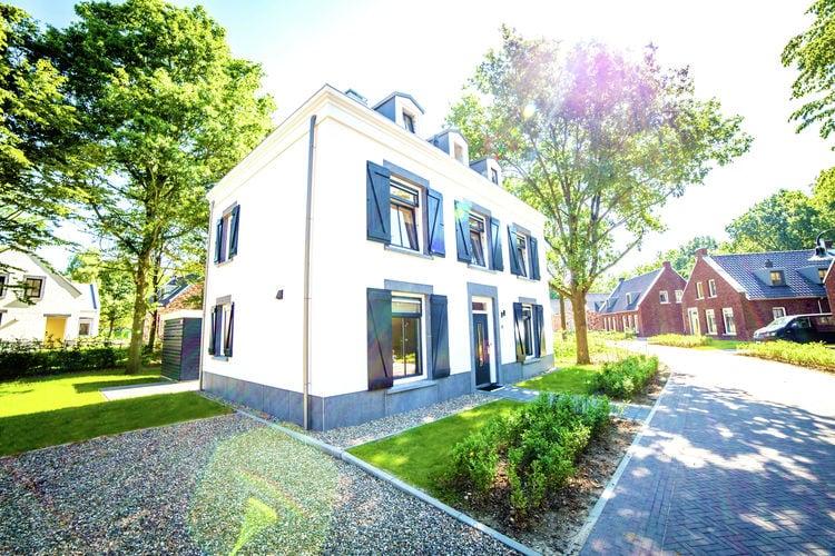 Villa Nederland, Limburg, Maastricht Villa NL-6216-05
