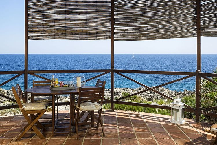 Vakantiewoning huren in Siracusa -   met wifi  voor 5 personen  Een vleugje Middellandse Zee magie..