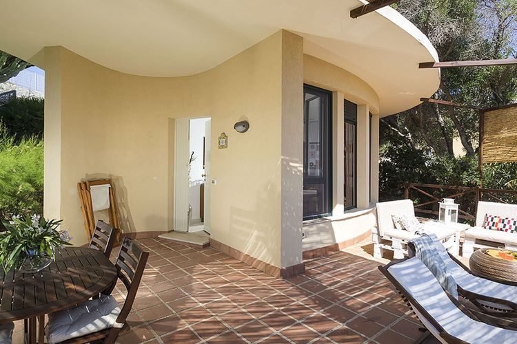 vakantiehuis Italië, Sicilia, Siracusa vakantiehuis IT-96100-59