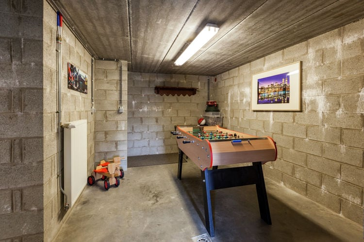 vakantiehuis België, Namen, Alle-Sur-Semois vakantiehuis BE-1265-01