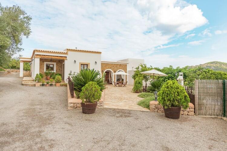 Villa Spanje, Ibiza, Benirrás Villa ES-00808-01
