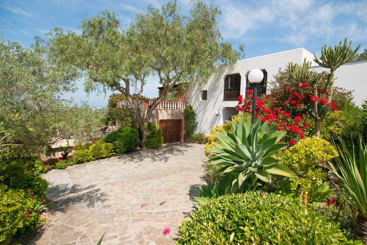 Villa Spanje, Ibiza, San José Villa ES-00809-01