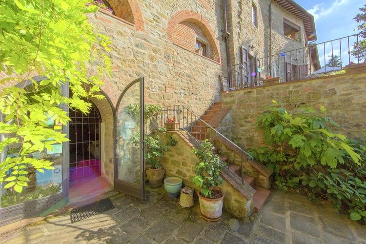vakantiehuis Italië, Toscana, Figline Valdarno vakantiehuis IT-50063-28