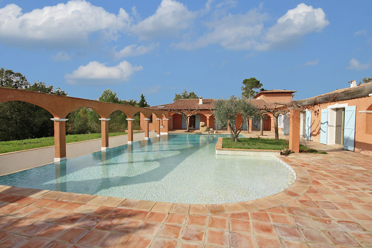 Holiday home Provence Cote d Azur