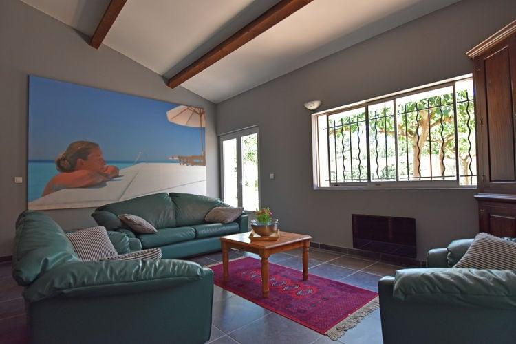 Vakantiewoning Frankrijk, Provence-alpes cote d azur, Trans en Provence Villa FR-83720-09