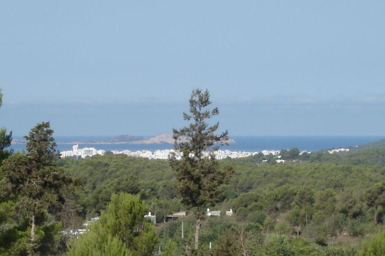vakantiehuis Spanje, Ibiza, San Rafael vakantiehuis ES-00825-01