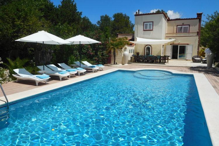 Vakantiehuizen San-Jose te huur San-Jose- ES-00831-01 met zwembad  met wifi te huur