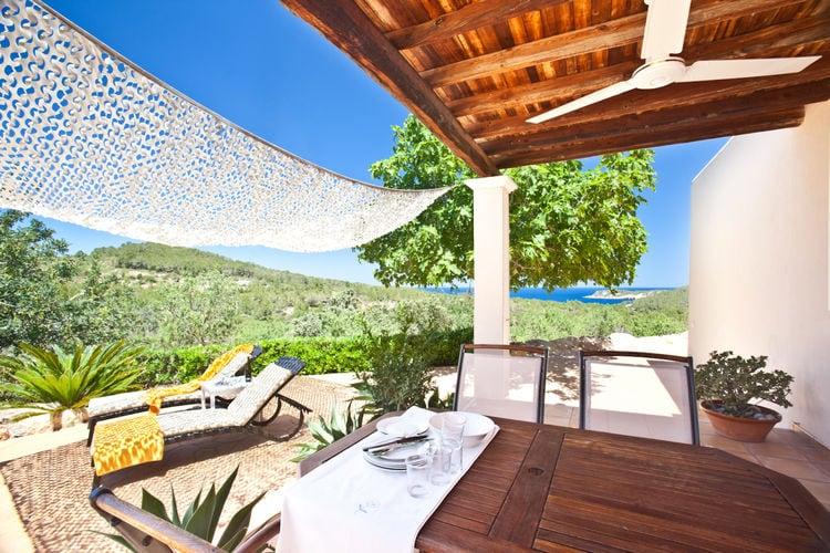 vakantiehuis Spanje, Ibiza, Sant Joan de Labritja vakantiehuis ES-00855-01