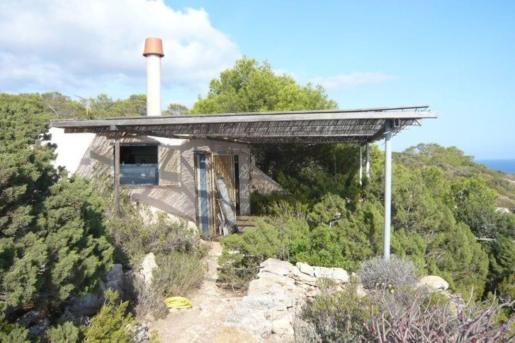 Vakantiehuis  met wifi  formCan Alejo