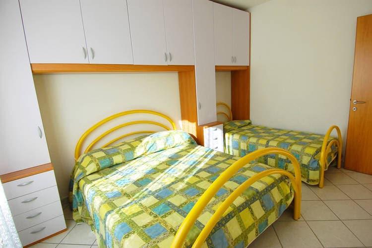 Appartement Italië, Veneto, Rosolina Mare Appartement IT-45010-164