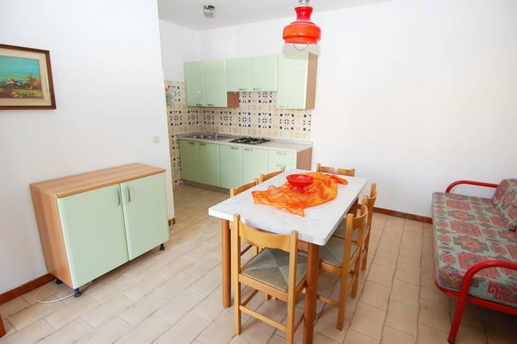 Appartement Italië, Veneto, Rosolina Mare Appartement IT-45010-169