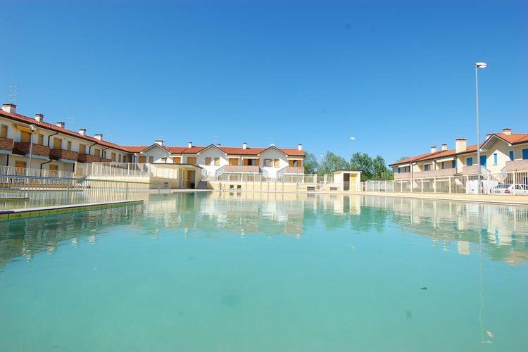 Appartement Italië, Veneto, Rosolina Mare Appartement IT-45010-182