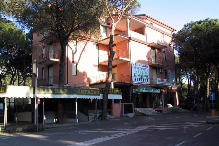 Appartement Italië, Veneto, Rosolina Mare Appartement IT-45010-183