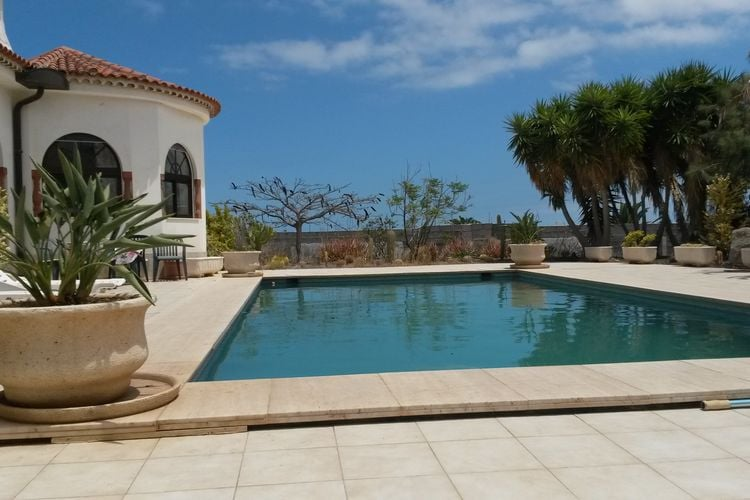 Holiday home Canary Islands