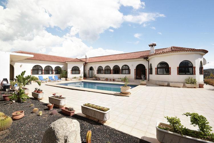 vakantiehuis Spanje, trfe, San Isidro, Tenerife vakantiehuis ES-00916-01