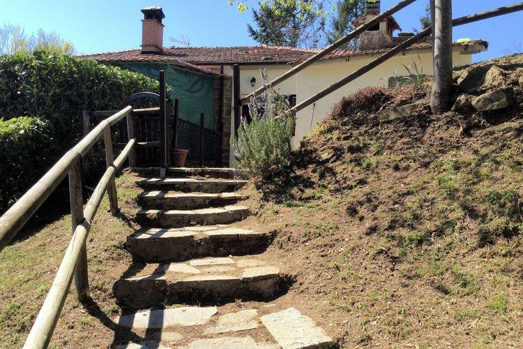 Holiday home Abruzzo Molise