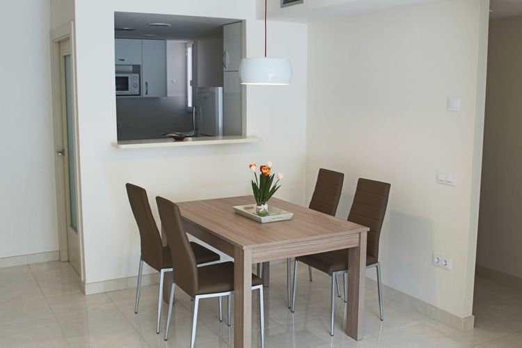 Appartement Spanje, Costa Brava, Rosas Appartement ES-17480-31