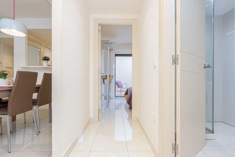 Appartement Spanje, Costa Brava, Rosas Appartement ES-17480-31
