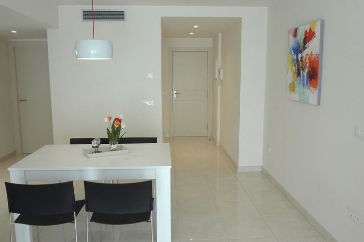 Appartement Spanje, Costa Brava, Rosas Appartement ES-17480-32
