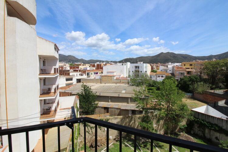 Appartement Spanje, Costa Brava, Rosas Appartement ES-17480-35