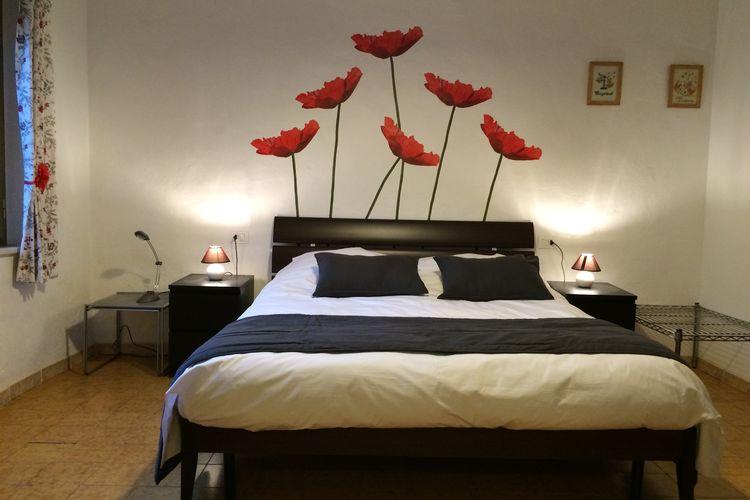 vakantiehuis Italië, Abruzzo, Picciano vakantiehuis IT-00647-01