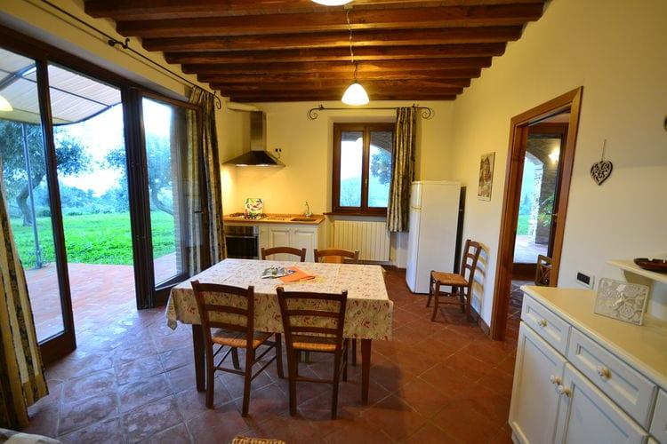 Boerderij Italië, Toscana, Suvereto Boerderij IT-00649-01