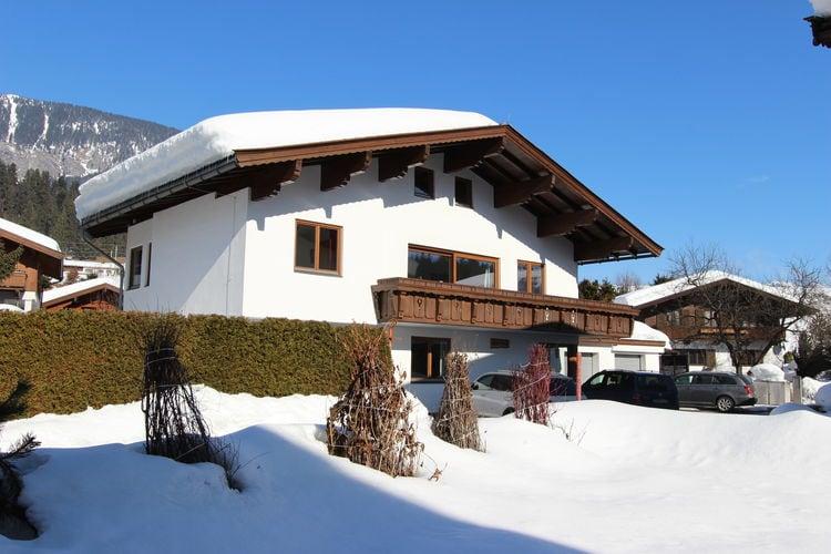 Vakantiehuizen Oostenrijk | Tirol | Appartement te huur in Fieberbrunn   met wifi 10 personen
